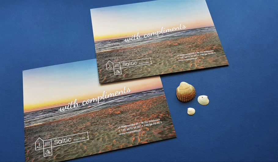 druki hotelowe_komplimentki_karty biznesowe