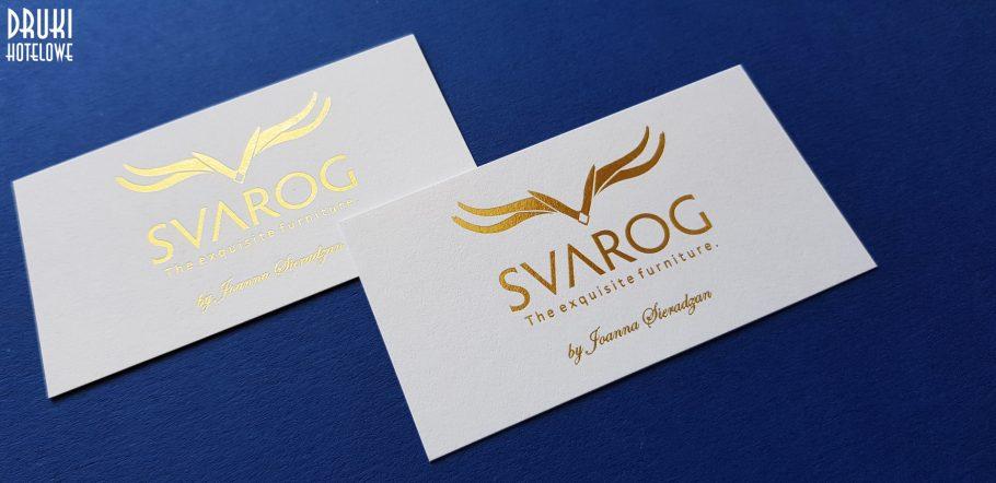 druki hotelowe_luxury business cards_deuk wizytówek kraków