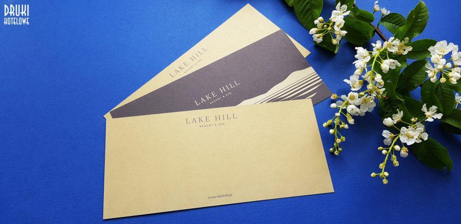 druki dla hoteli_komplimentka_dla biznesu_hotel lake hill