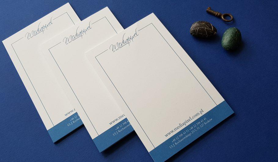 notatniki_notesy firmowe z logo_druk notesów kraków