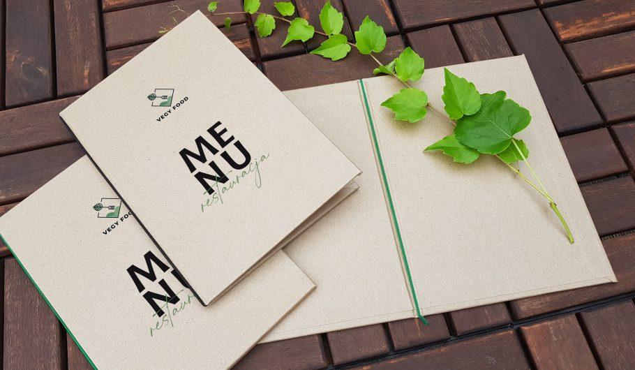 menu eko_menu z gumką_druk menu dla restauracji