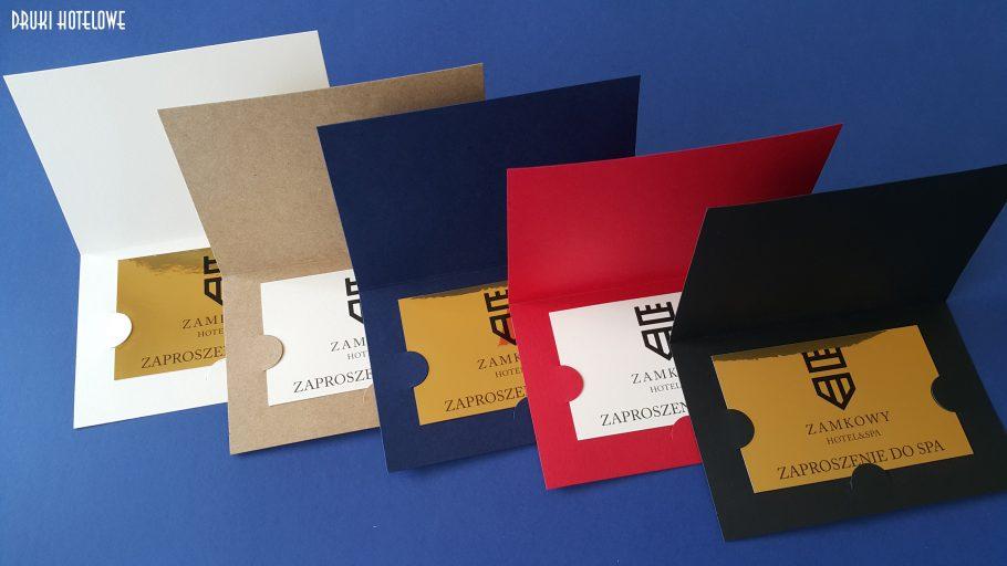 eleganckie karty podarunkowe w etui_druk krakow