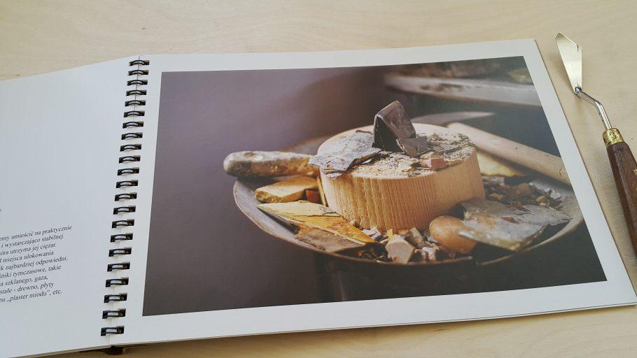druk folderow_katalog dla hotelu_druk menu_krakow