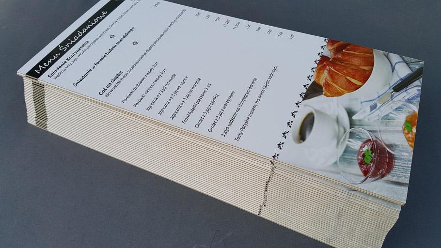 menu warstwowe bardzo twarde_druki dla restauracji_druki hotelowe