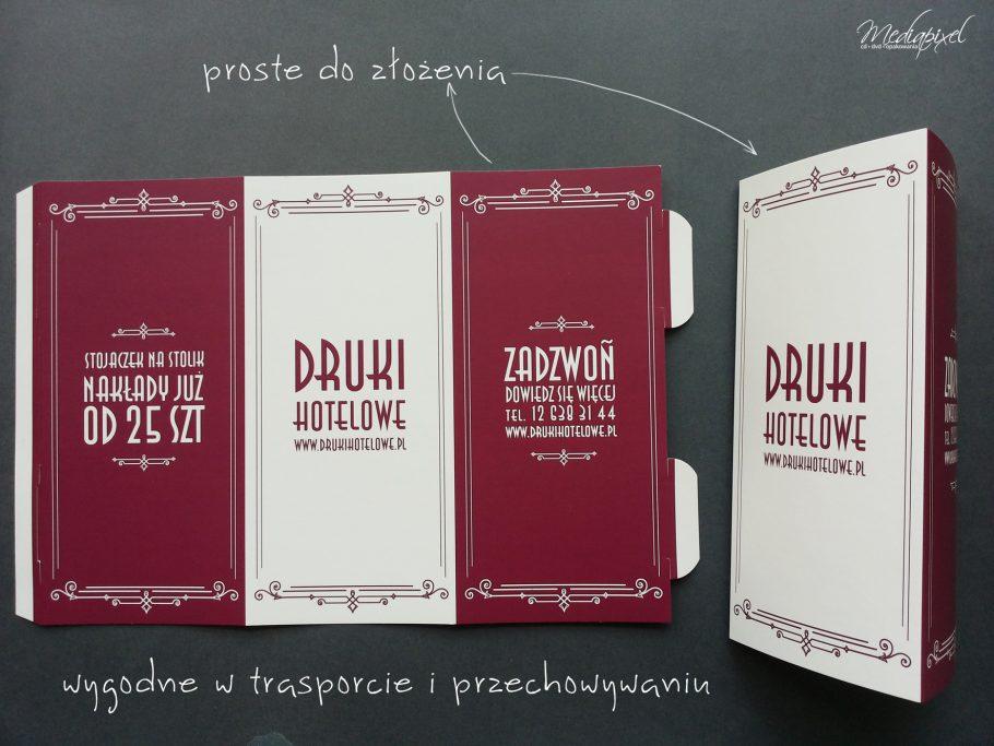 stojaki trojkatne_stojaki kartonowe