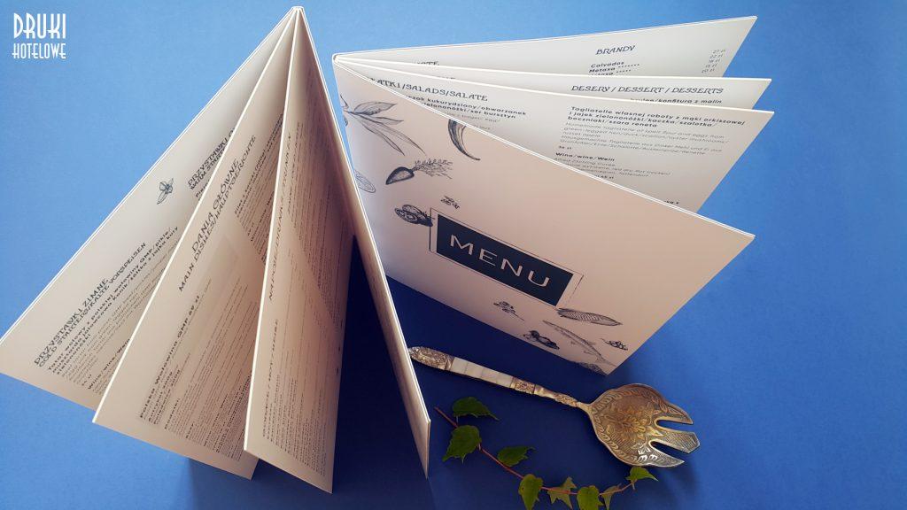 grube menu_druki dla restauracji krakow